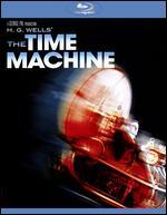 The Time Machine [Blu-ray] - George Pal