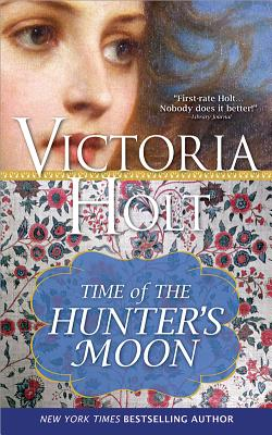 The Time of the Hunter's Moon - Holt, Victoria