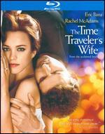 The Time Traveler's Wife [Blu-ray] - Robert Schwentke