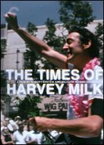 The Times of Harvey Milk [Criterion Collection]