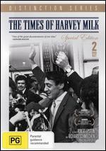 The Times of Harvey Milk - Robert Epstein