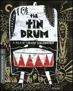 The Tin Drum [Criterion Collection] [Blu-ray]