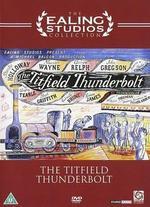 The Titfield Thunderbolt - Charles Crichton