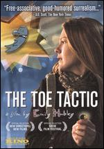 The Toe Tactic - Emily Hubley