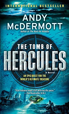 The Tomb of Hercules - McDermott, Andy
