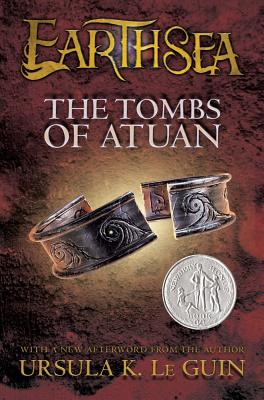 The Tombs of Atuan - Le Guin, Ursula K