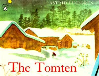The Tomten - Lindgren, Astrid (Adapted by), and Rydberg, Viktor