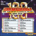 The Top 10 of Classical Music, 1894-1928