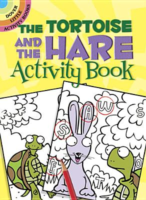The Tortoise and the Hare Activity Book - Shaw-Russell, Susan, and Activity Books