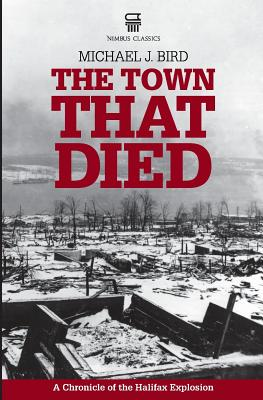 The Town That Died - Bird, Michael J