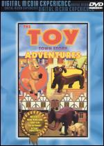 The Toy Town Story Adventures