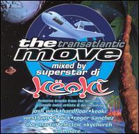 The Transatlantic Move - Superstar DJ Keoki