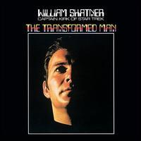 The Transformed Man - William Shatner