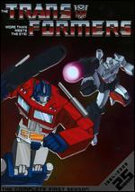 The Transformers: Season 01