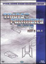 The Transformers: Season 2 - Part 2, Vol. 6