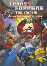 The Transformers: The Movie [20th Anniversary Edition] [2 Discs]