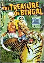 The Treasure of Bengal