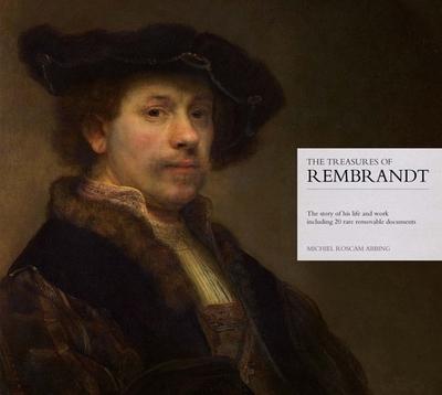 The Treasures of Rembrandt - Abbing, Michiel Roscam