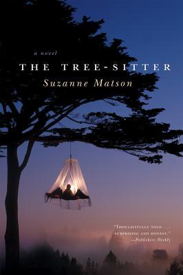The Tree-Sitter - Matson, Suzanne