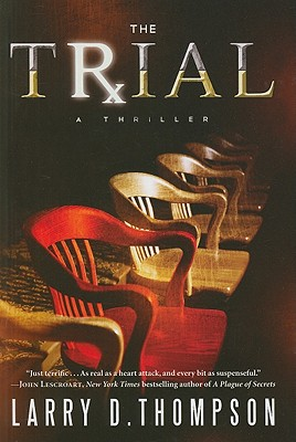 The Trial - Thompson, Larry D