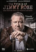 The Trials of Jimmy Rose - Adrian Shergold