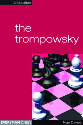 The Trompowsky - Davies, Nigel