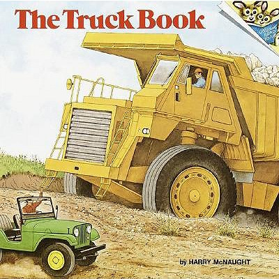 The Truck Book - McNaught, Harry