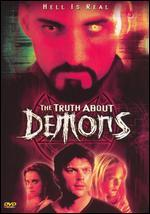 The Truth About Demons - Glenn Standring