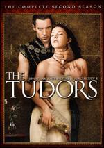 The Tudors: The Complete Second Season [4 Discs]