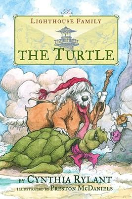 The Turtle - Rylant, Cynthia
