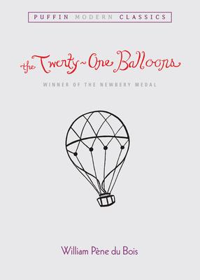The Twenty-One Balloons - Du Bois, William Paene