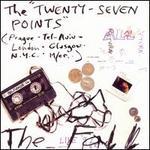 The Twenty-Seven Points