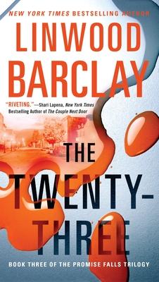 The Twenty-Three - Barclay, Linwood