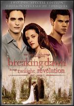 The Twilight Saga: Breaking Dawn - Part 1 [2 Discs] - Bill Condon