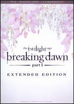 The Twilight Saga: Breaking Dawn - Part 1 [Extended] [UltraViolet] [Includes Digital Copy] - Bill Condon