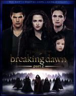 The Twilight Saga: Breaking Dawn - Part 2 [Blu-ray] - Bill Condon