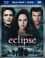 The Twilight Saga: Eclipse [Blu-ray/DVD]