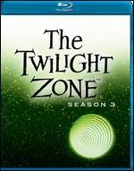 The Twilight Zone: Season 3 [Blu-ray] [5 Discs]