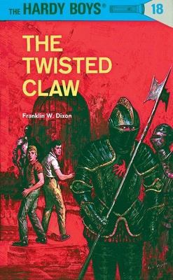 The Twisted Claw - Dixon, Franklin W Dixon