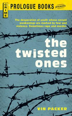The Twisted Ones - Packer, Vin
