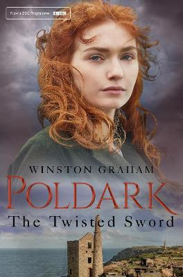 The Twisted Sword - Graham, Winston