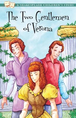 The Two Gentlemen of Verona - Shakespeare, William, and Macaw Books