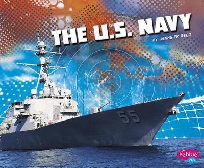 The U.S. Navy - Reed, Jennifer