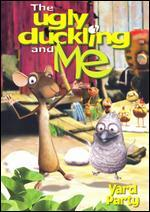 The Ugly Duckling and Me: Yard Party