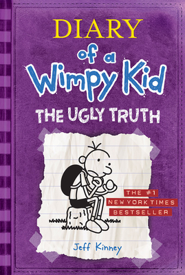 The Ugly Truth (Diary of a Wimpy Kid #5) - Kinney, Jeff