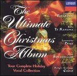 The Ultimate Christmas Album [Polygram]