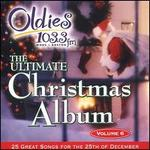 The Ultimate Christmas Album, Vol. 6: WODS Boston