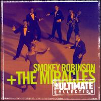 The Ultimate Collection [1998] - Smokey Robinson & the Miracles