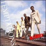 The Ultimate Collection [Bonus iPod Skin] - The Temptations