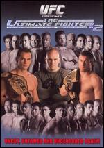 The Ultimate Fighter: Season 02